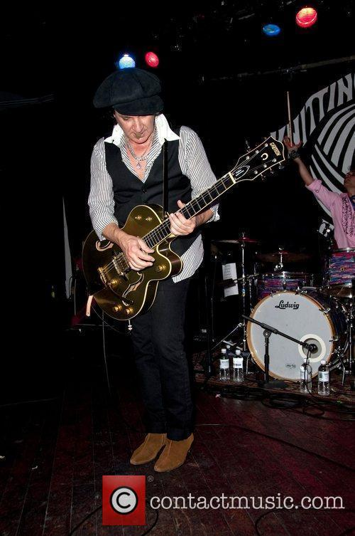 Sylvain Sylvain (of The New York Dolls) 5