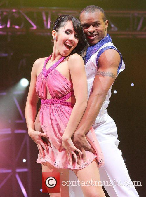 So You Think You Can Dance 2009 tour...