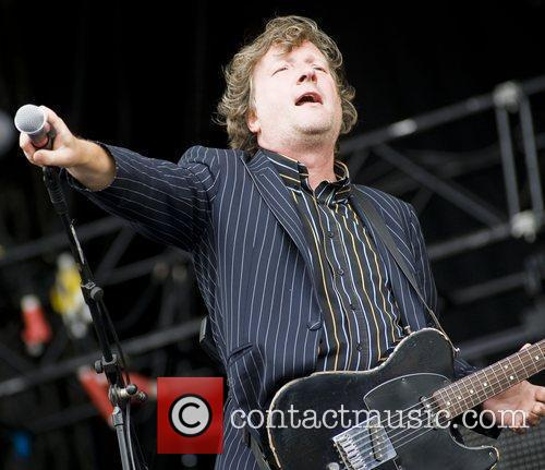 Squeeze and T In The Park 2