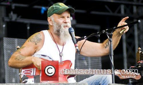 Seasick Steve and T In The Park 6