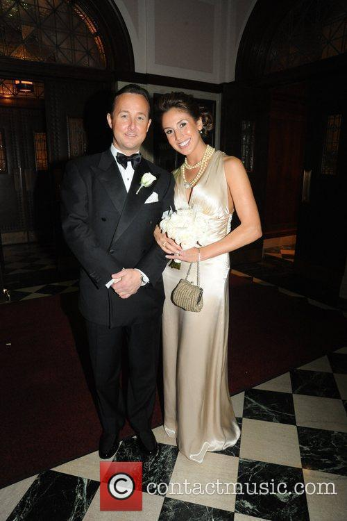 John Colabelli and Lauren Odorsio Socialite Sabrina Tamburino...