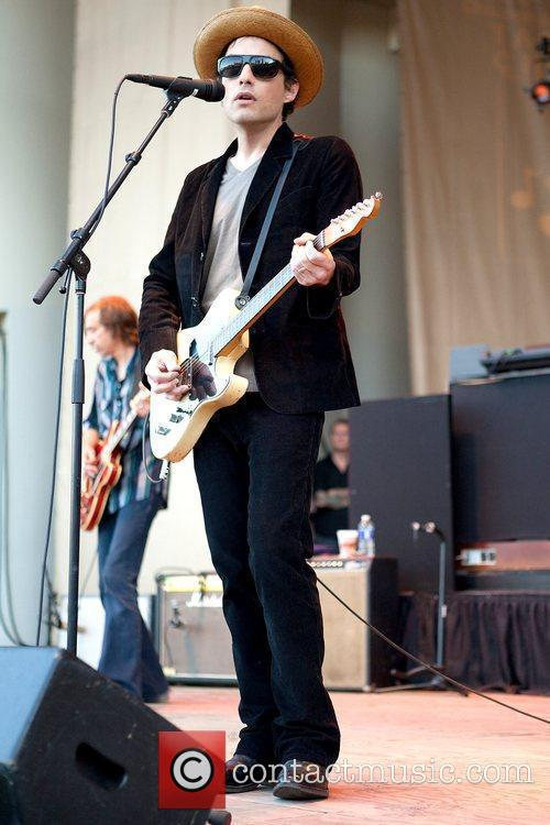 Jakob Dylan, Chicago and Taste Of Chicago 3