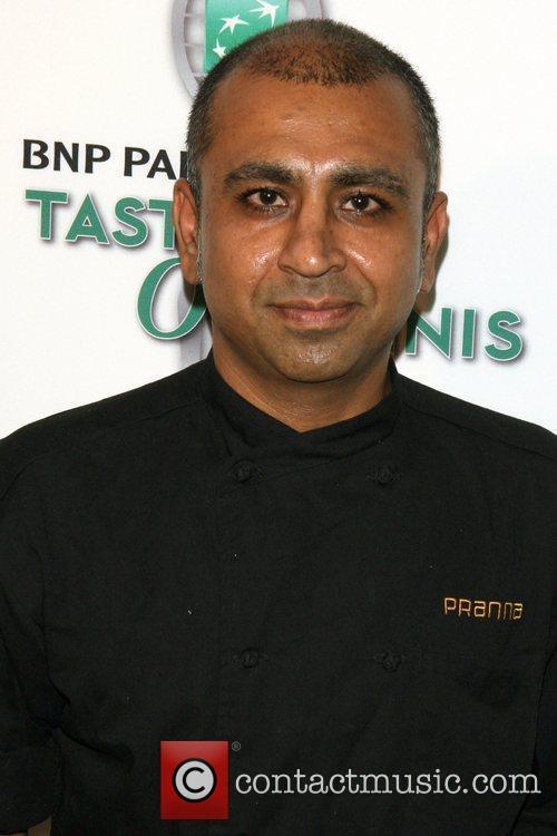 Chef Chai Trivedi Of Pranna 6