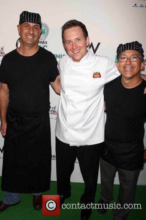 Chef West Of Stella Artois 9