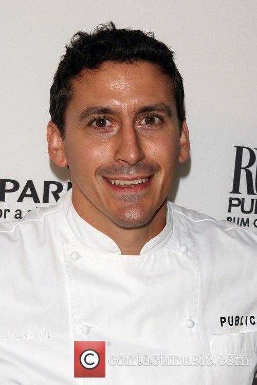 Chef Brad Farmerie Of Public 11