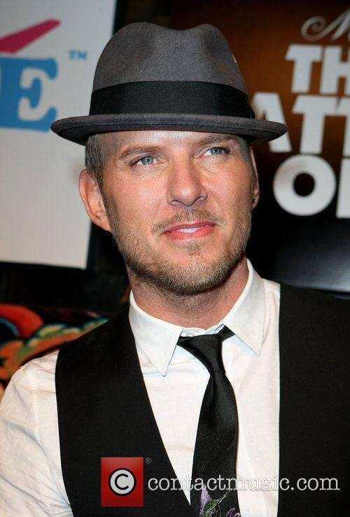 Matt Goss Mario Barth Presents 'The Biggest Tattoo...
