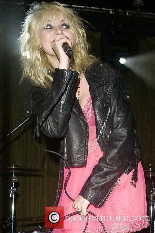 Taylor Momsen With The Pretty Reckless Performing At Hiro Ballroom To Celebrate Her 16th Birthday 4