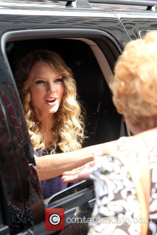 Taylor Swift, ABC