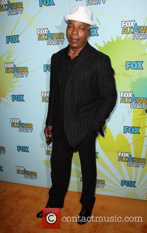 Carl Weathers The 2009 TCA Summer Tour -...