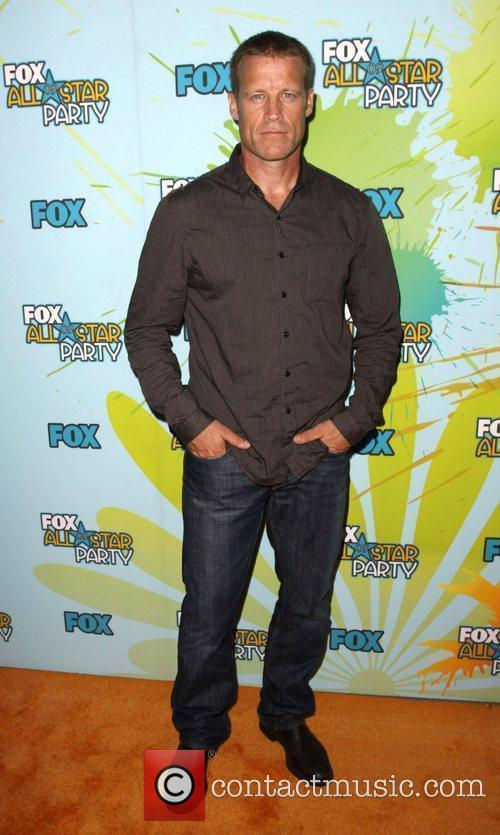 Mark Valley The 2009 TCA Summer Tour -...