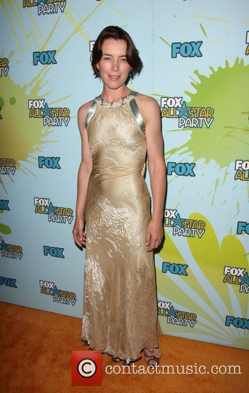 Olivia Williams The 2009 TCA Summer Tour -...