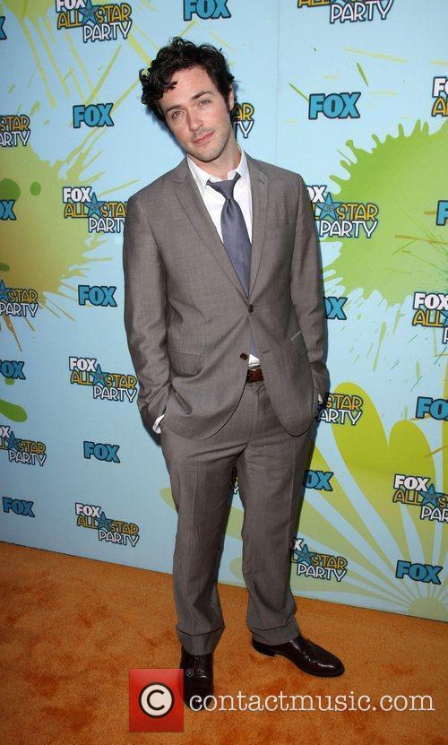 Brendan Hines The 2009 TCA Summer Tour -...