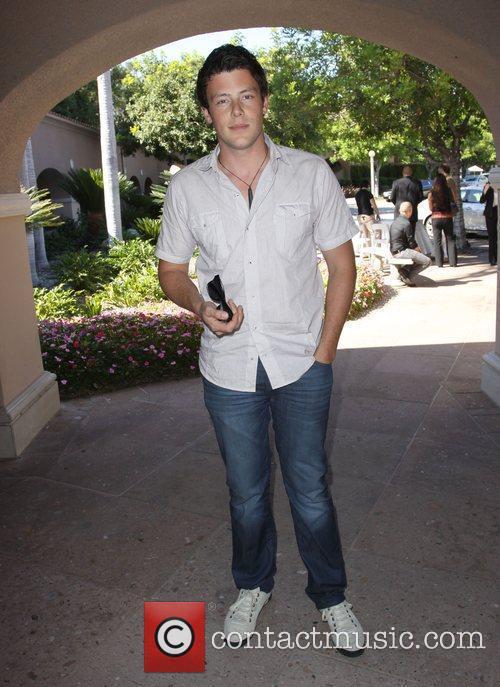 Cory Monteith 2
