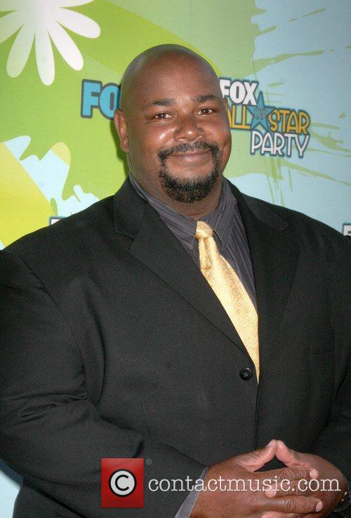 Kevin Michael Richardson 4