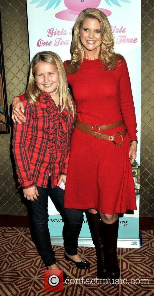 Christie Brinkley and Sailor Brinkley 8