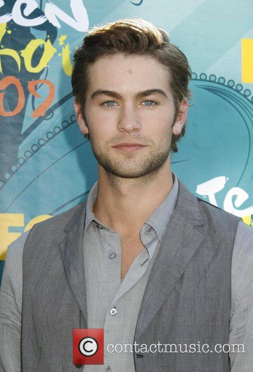 Chase Crawford Teen Choice Awards 2009 held at...