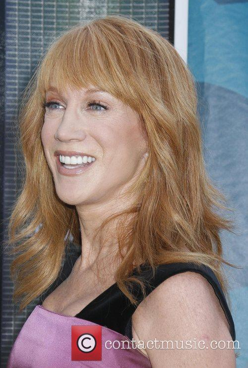 Kathy Griffin Teen Choice Awards 2009 held at...