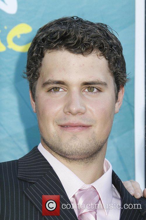 Levi Johnston Teen Choice Awards 2009 held at...