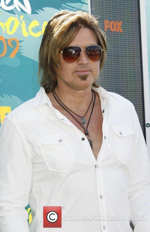 Billy Ray Cyrus 1