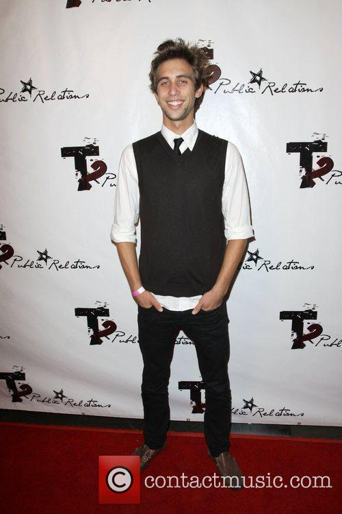 Blake Berris and Teen Choice Awards 1