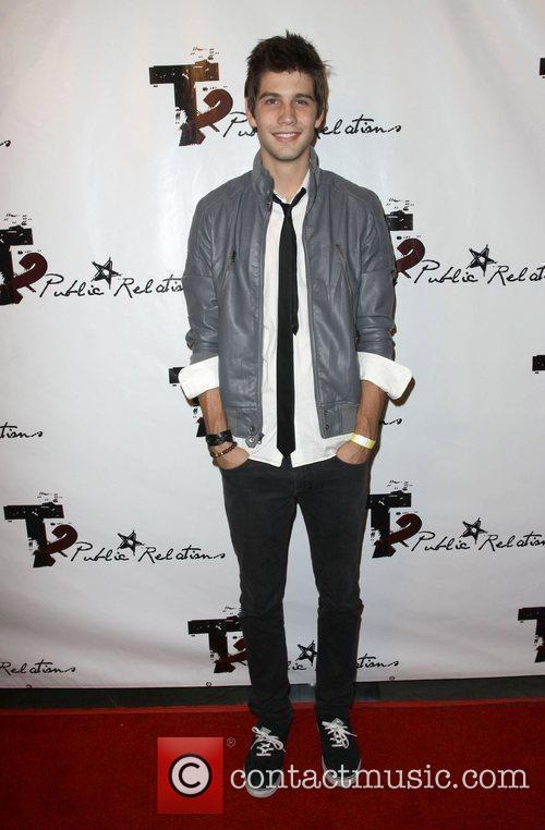 Casey Deidrik and Teen Choice Awards 5