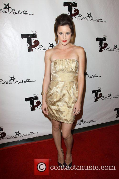 Chelsea Hobbs and Teen Choice Awards 2