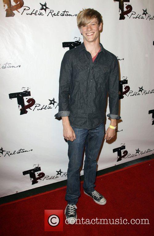 Lucas Till and Teen Choice Awards 8