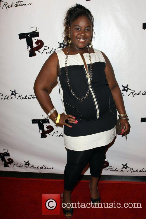 Raven Goodwin and Teen Choice Awards 1