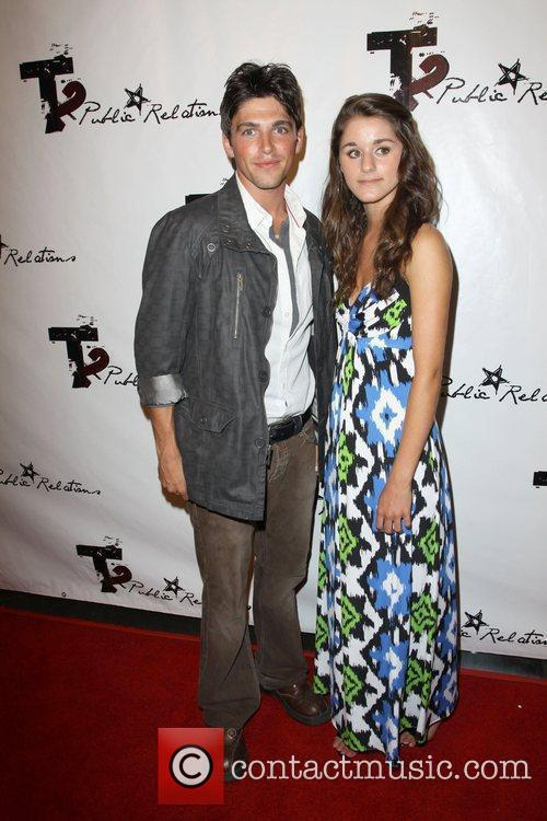 Robert Adamson and Teen Choice Awards 11