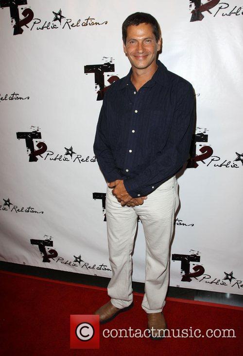Thomas Calabro and Teen Choice Awards 9