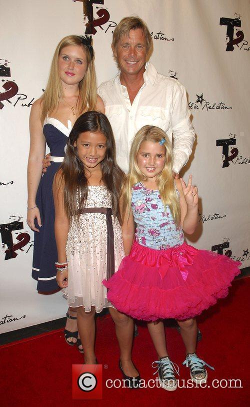 Christopher Atkins and Teen Choice Awards