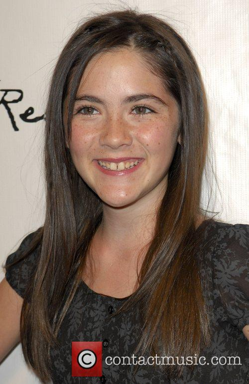 Isabelle Fuhrman and Teen Choice Awards 2