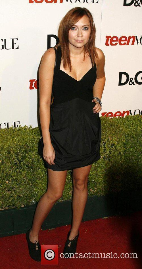Brandi Cyrus 7th Annual Teen Vogue Young Hollywood...