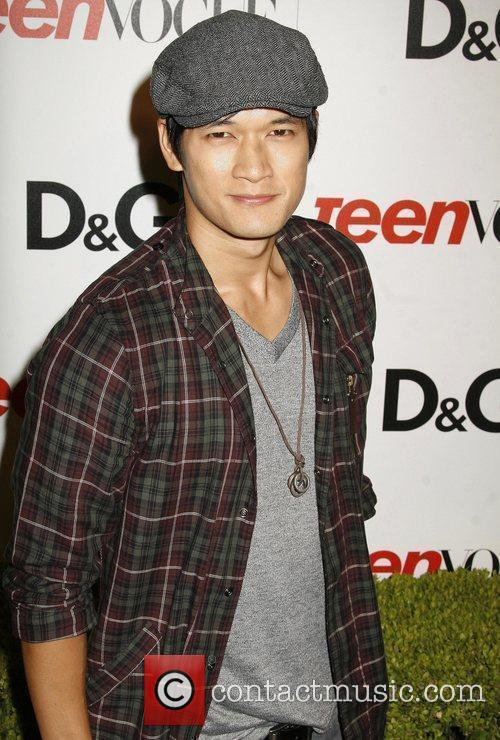 Harry Shum Jr. 3