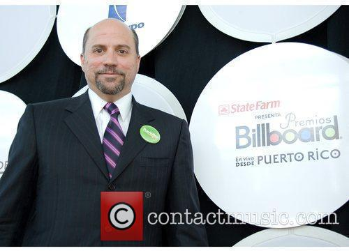 Telemundo holds a press conference at the Coliseo...