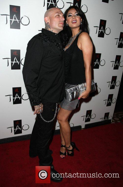 Tera Patrick and Evan Seinfield 2