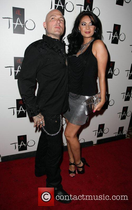 Tera Patrick and Evan Seinfield 6