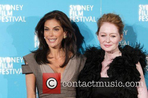 Teri Hatcher and Miranda Otto 10