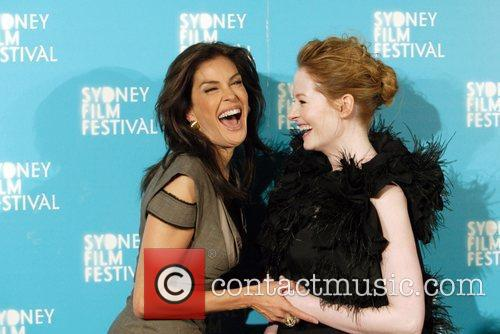 Teri Hatcher and Miranda Otto 4