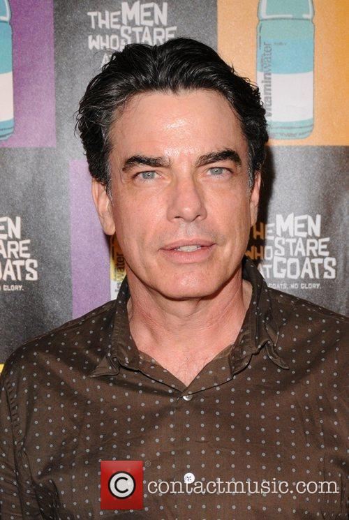 Peter Gallagher 1