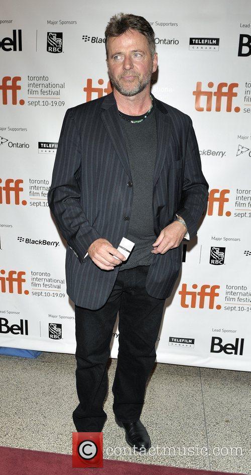 Aidan Quinn 'City of 'Bright Star' - premiere...