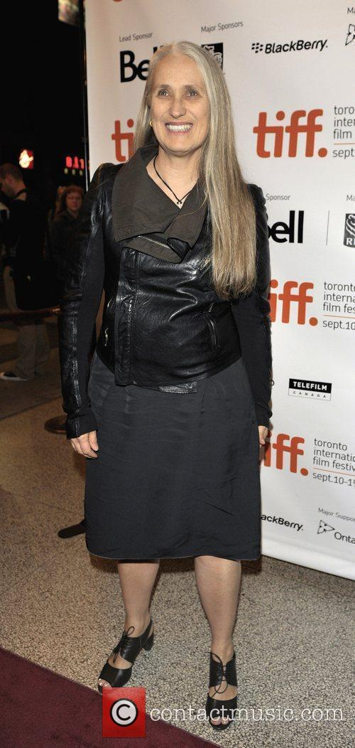 Director Jane Campion 'City of 'Bright Star' -...