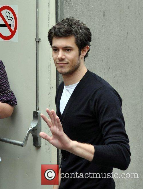 Adam Brody at the 2009 Toronto International Film