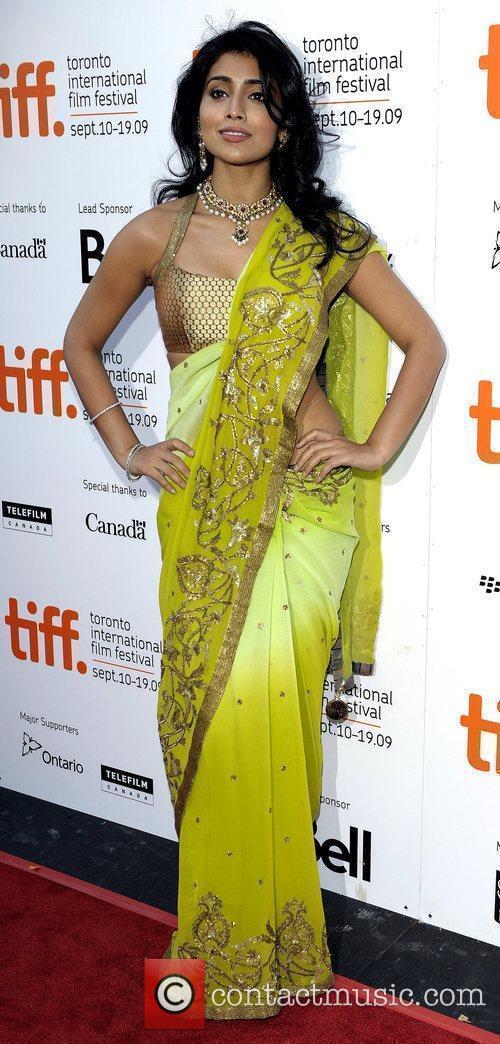 Shriya Saran 'Cooking With Stella' - Premiere Arrivals...