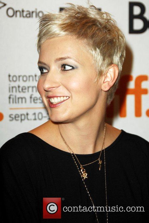Diablo Cody Press conference for 'Jennifer's Body' at...