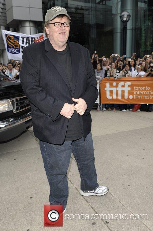 Michael Moore 3