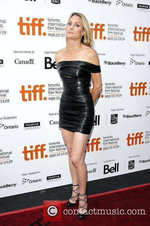 Robin Wright Penn  'The Private Lives of...