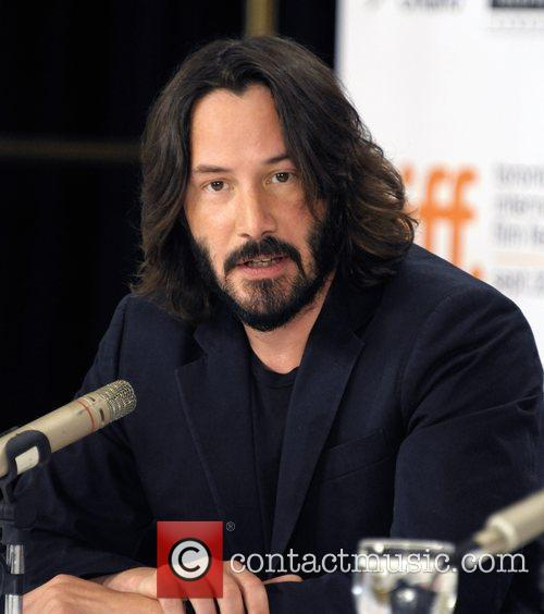 Keanu Reeves Speed - Photo