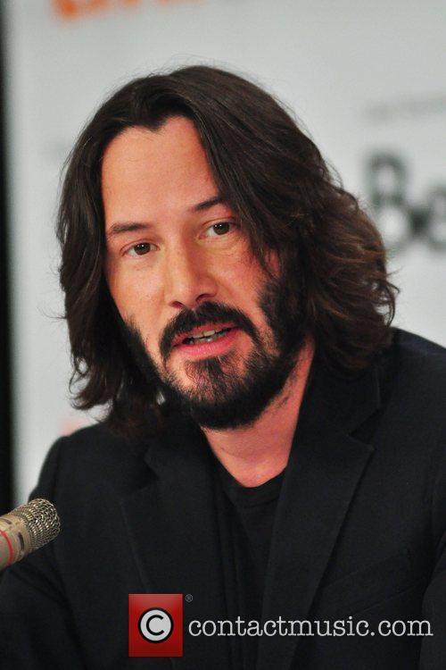 Keanu Reeves 10