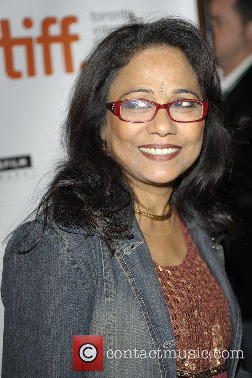 Actress Seema Biswas  'Road Movie' a Bollywood...